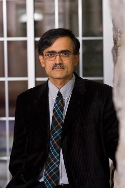 C. Nataraj, PhD, Professor of Mechanical Engineering