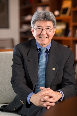 John Y. Gotanda, Dean of the Villanova University Charles Widger School of Law,  Named President of Hawai'i Pacific University
