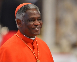 Villanova University to Confer Honorary Degree on Cardinal Peter Turkson, President of the Pontifical Council for Justice and Peace on February 25