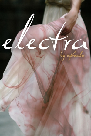 Sophocles' explosive ELECTRA launches Villanova Theatre's 2016-2017 Season