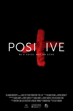 "Villanova Student-Produced Social Justice Documentary, ""POSI+IVE,"" to Premiere at Philadelphia's Kimmel Center"