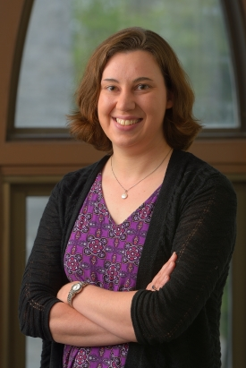 Janette Herbers Receives Career Grant from National Science Foundation to Study Development of Infants Experiencing Poverty and Homelessness in Philadelphia