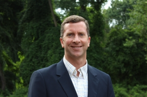 Matthew Manion Appointed Faculty Director of VSB's Center for Church Management
