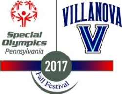 Villanova University Hosts 29th Annual Special Olympics Pennsylvania Fall Festival
