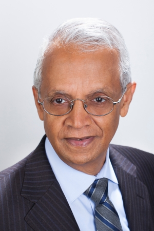 Villanova University Awards 2018 Mendel Medal to Veerabhadran Ramanathan, PhD, Climate Change Visionary and Pioneer in Climate Science