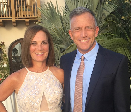 Stephen and Jennifer Czech Endow $1 Million Scholarship at Villanova University to  Support Children of American Tradespeople and First Responders