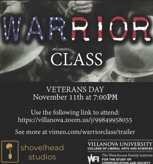 warrior class social justice documentary