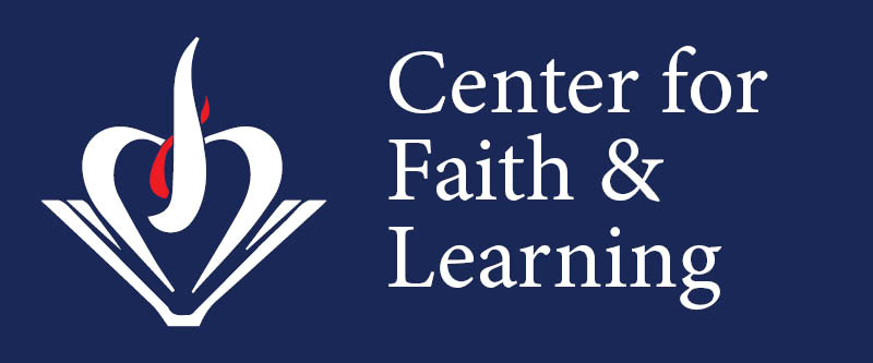 Center for Faith and Learning  Logo