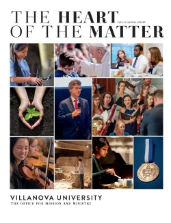 Heart of the Matter magazine cover