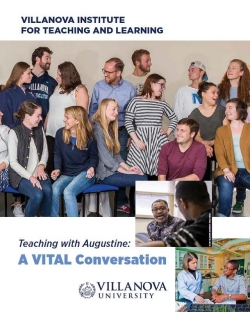 A Vital Conversation, Teaching with Augustine (publication cover)