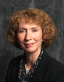Elizabeth Burgess Dowdell, associate professor at Villanova University College of Nursing