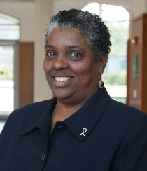Patricia K. Bradley, associate professor in the College of Nursing at Villanova University