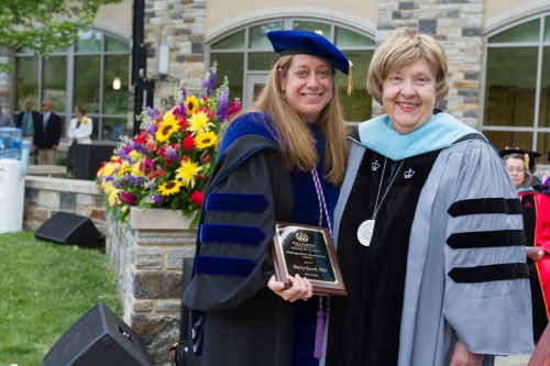 Distinguished phd. dissertation award