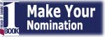 One Book Nomination Button