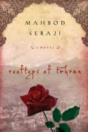 Rooftop of Tehran Book Cover