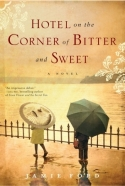 One Book Cover - Hotel on the Corner of Bitter and Sweet