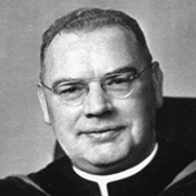 Reverend James A. Donnellon, O.S.A.