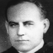 Reverend James H. Griffin, O.S.A.