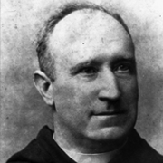 Reverend Thomas C. Middleton, O.S.A.