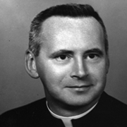 Reverend Robert J. Welsh, O.S.A.