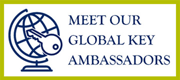 Meet our Global Key Ambassadors