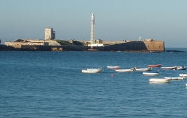 photo of Cádiz, Spain