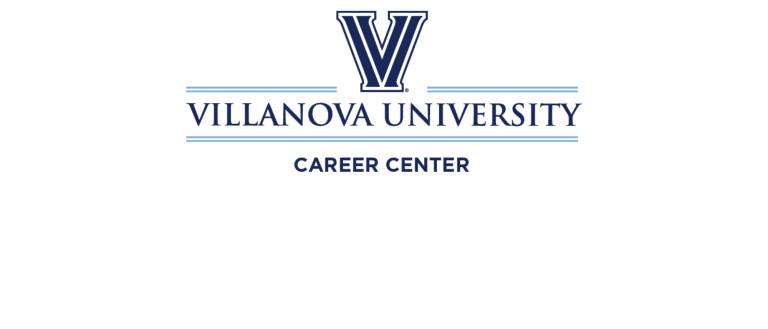 Students & Alumni: thousands of job opportunities are posted in Handshake, where employers seek Villanova candidates. Log in today!