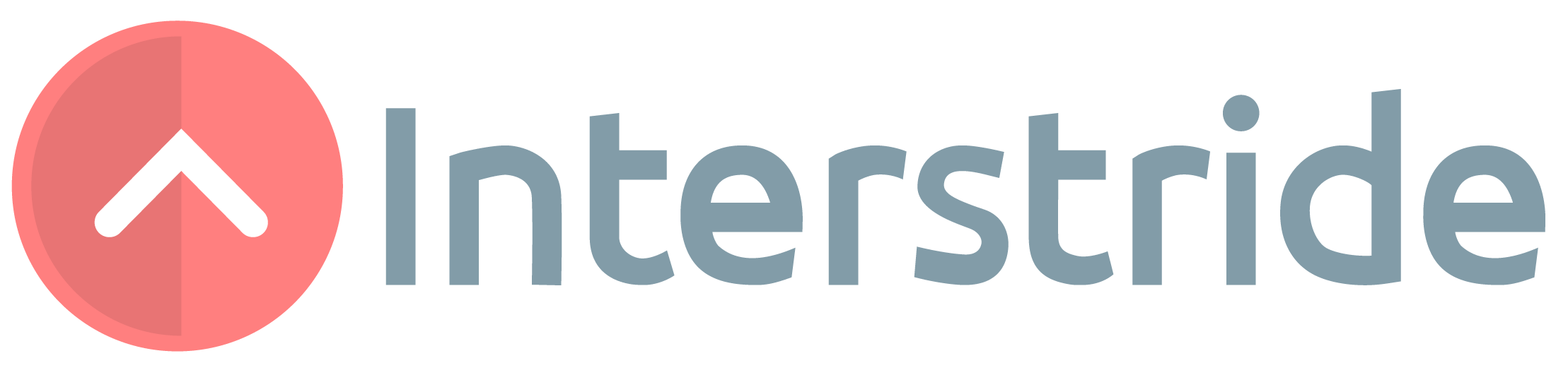 Interstride Logo