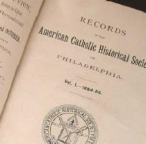 image of Records of the ACHS