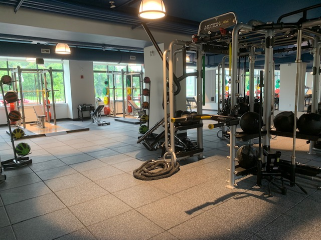 Functional Fitness Space
