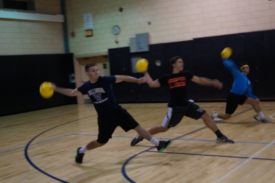 The Intramural Sports Program is dedicated to fostering a fun, safe  environment for the Villanova Community to compete in a variety of sports  through ...