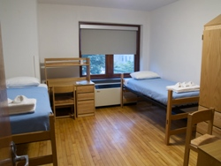Fedigan Hall - Room