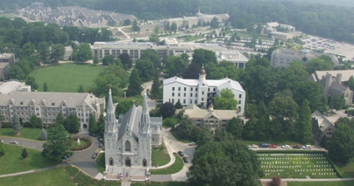 Villanova University Campus