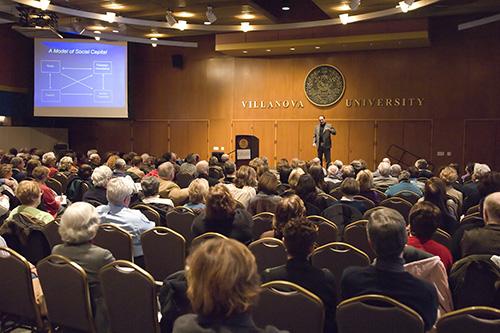 Meeting Facilities Overview Villanova University