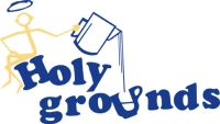 Holy Grounds Logo
