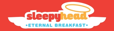 Sleepyhead Eternal Breakfast Logo