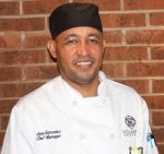 Jose Gonzalez - Executive Chef Photo