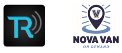 Nova Van On Demand Logo