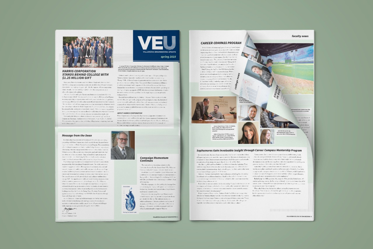Creative Services   Villanova University
