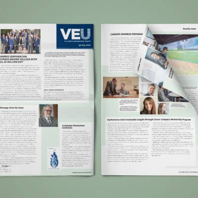 VEU Newsletter