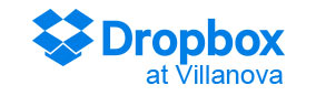 Dropbox at Villanova