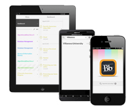 Download the Blackboard Mobile App Now!
