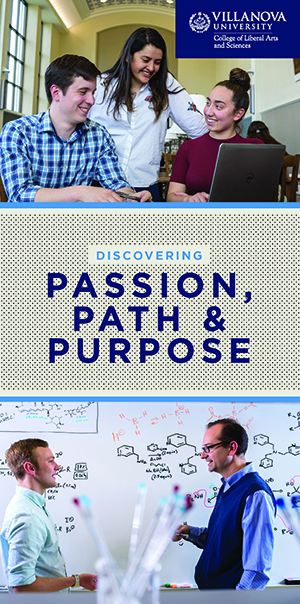Passion path purpose