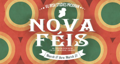 Nova Feis: St. Patrick's Day Celebration