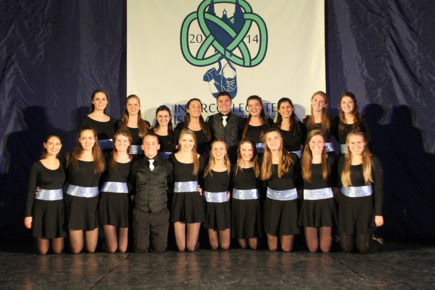 Villanova Univeristy Presents Intercollegiate Irish Dance Festival