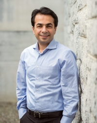 Morteza Seidi, PhD, PE, Assistant Professor, Department of Mechanical Engineering