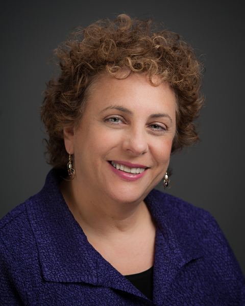 Associate Professor Diane Penneys Edelman