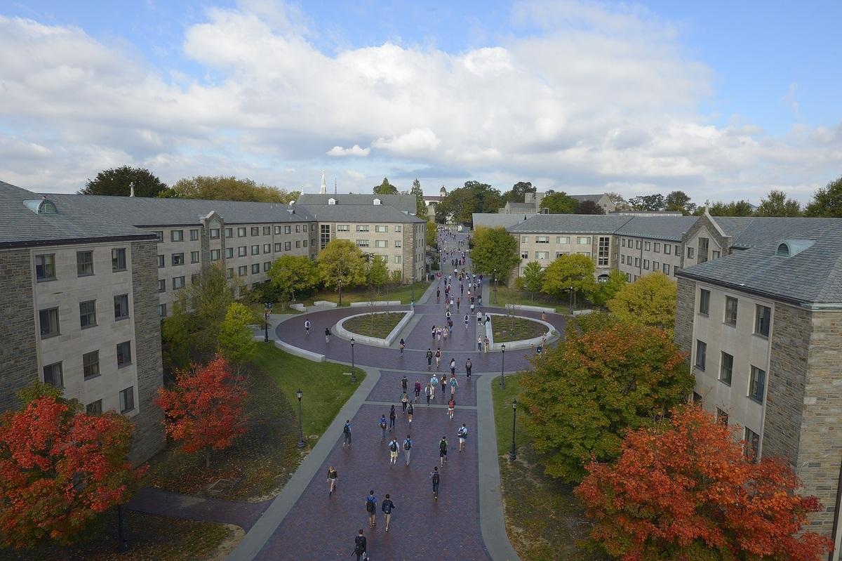 Villanova College 3