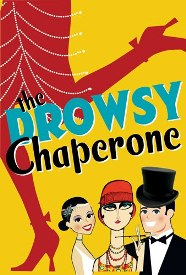 THE DROWSY CHAPERONE image
