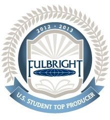 Villanova University is a top producer of Fulbright Scholars